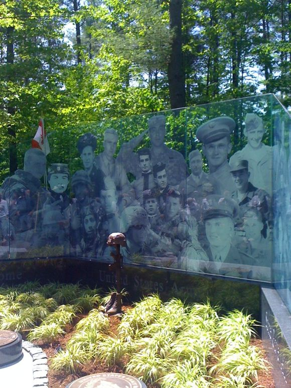 Memorial Day, Boscawen, NH